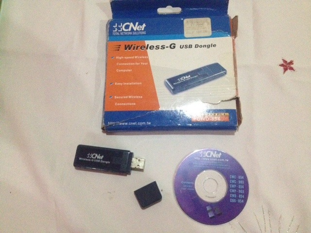 CNET CWD 854 USB WINDOWS 8 X64 TREIBER