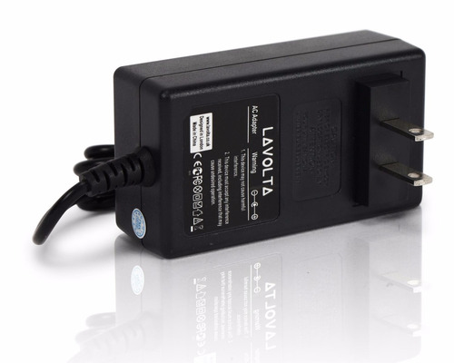 adaptador lavolta power supply ac charger for epson lwork
