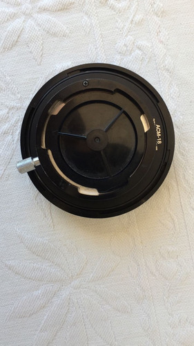 adaptador lente lente