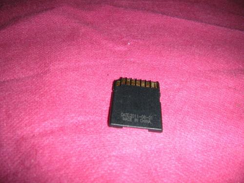 adaptador lg de cartão de memória micro sd card