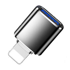 Adaptador Lightning A Usb Para iPad iPhone Bidireccional