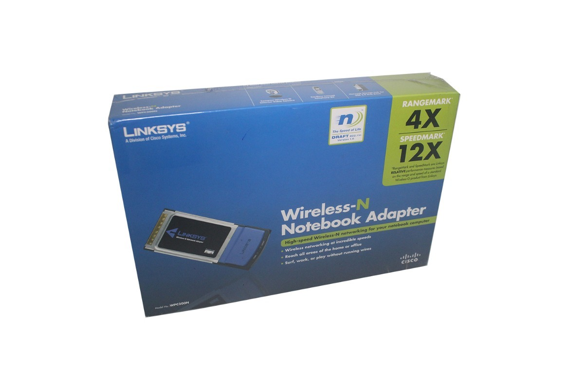 LINKSYS WIRELESS WPC300N TREIBER WINDOWS 8