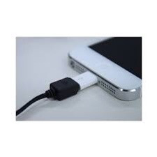 adaptador micro usb alightning cable iphone/ ipad/ ipod