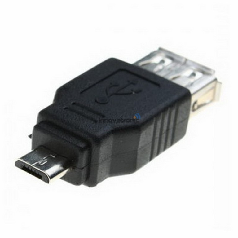 adaptador micro usb otg a usb hembra s 15 00 en mercado libre. Black Bedroom Furniture Sets. Home Design Ideas