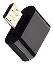 adaptador micro usb v8 macho usb 2.0 fêmea celular pen drive