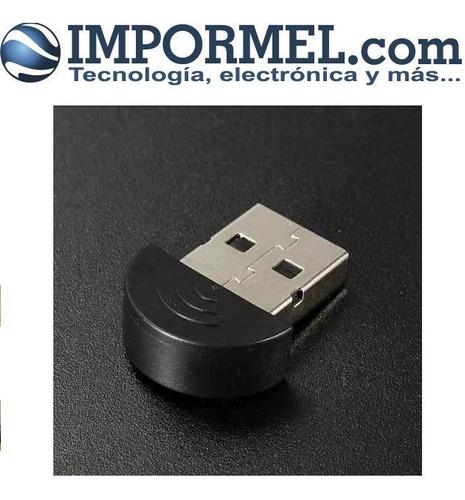 adaptador microfono usb para pc laptop mini estudio impormel