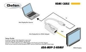 adaptador mini display port a hdmi macbook imac mac apple md