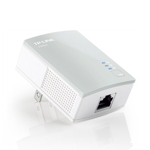 adaptador nano powerline av500 500mbps tp-link tl-pa4010