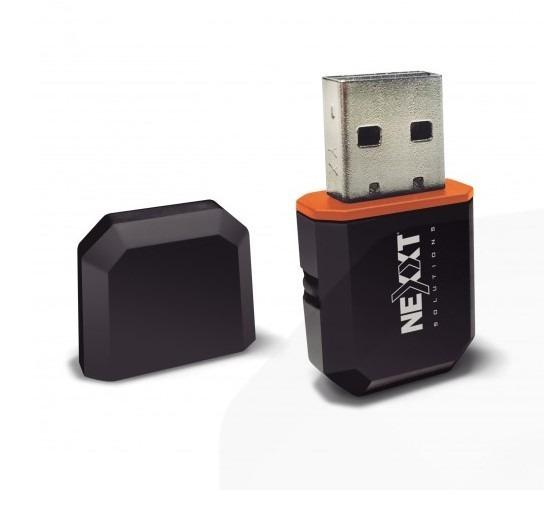 PLACA DE RED WIFI NEXXT LYNX 600AC ADAPTADOR USB