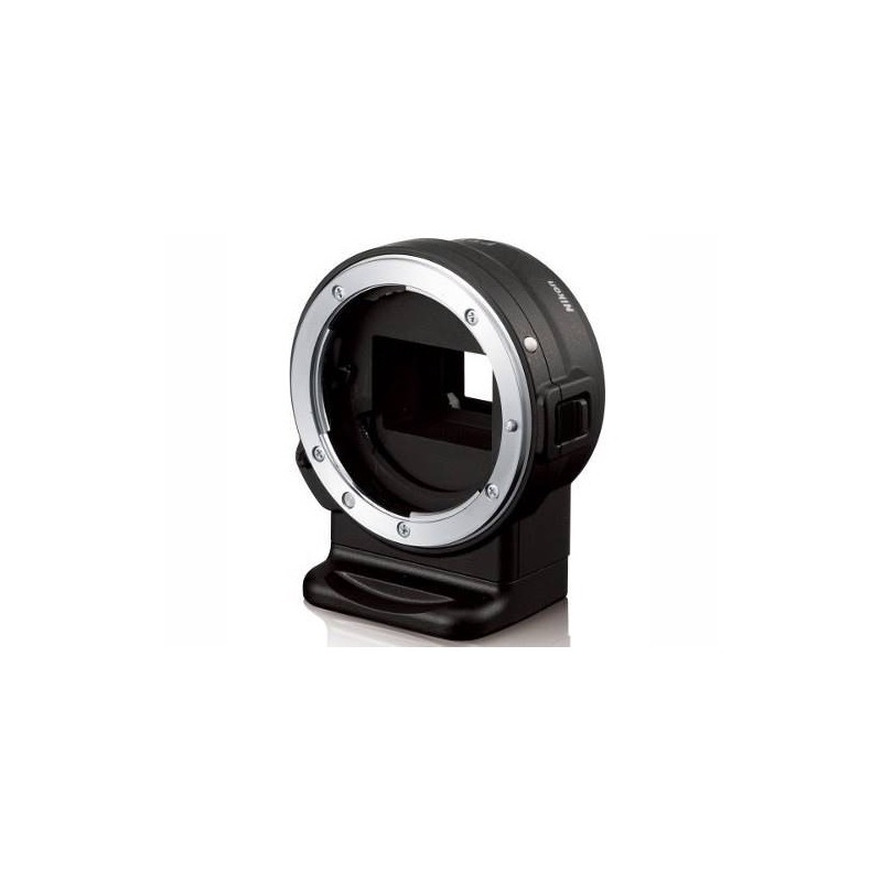 DRIVER FOR NIKON FT1 L MOUNT ADAPTER