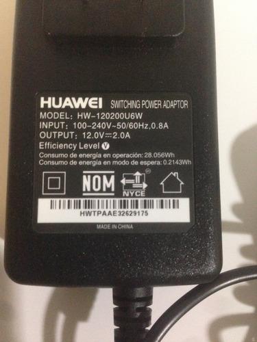 adaptador o eliminador 12.0v---2.0amper (2pzas.)