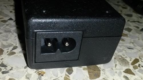 adaptador o transformador de corriente ac 12v para directv u