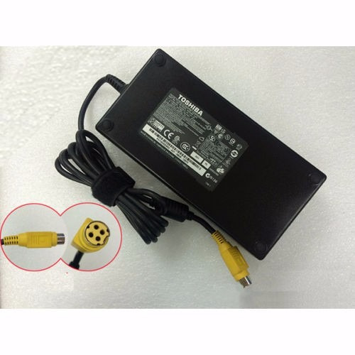adaptador original para toshiba qosmio x505-q885 pqx33u-03g0