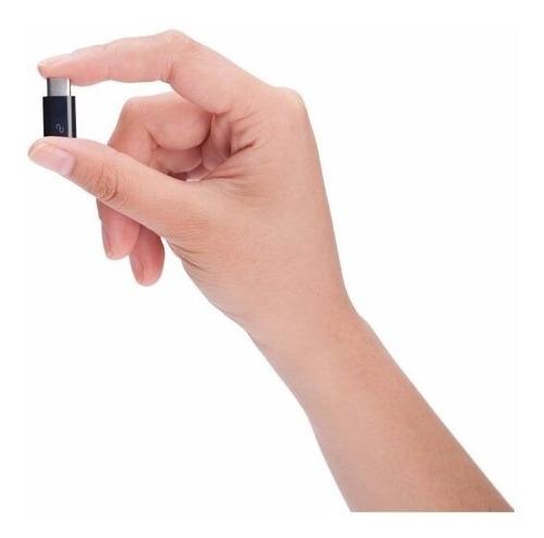 adaptador original xiaomi microusb a usb tipo-c envío gratis