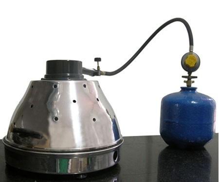 adaptador para botijao de 02 kg glp
