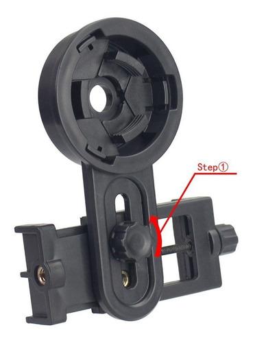 adaptador para celular  telescopio. menor preço do brasil !!