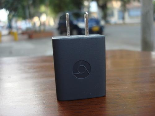 adaptador para chromecast y chromecast audio original google
