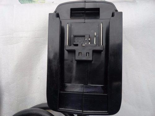 adaptador para cinturon makita bap36 impecable