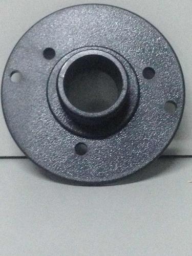 adaptador para driver de tornillo a rosca de 1 pulgada prv