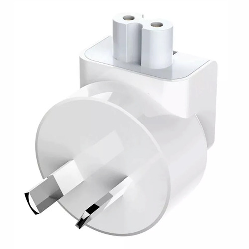 adaptador para el cargador de macbook ipod ipad iphone