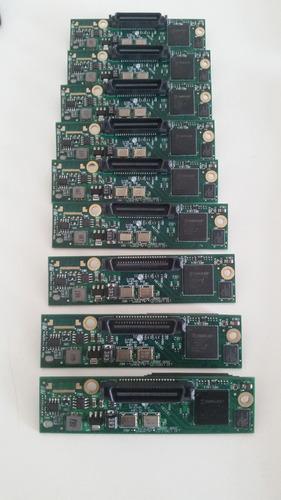 adaptador para hd de sata para fiber channel hp ibm dell
