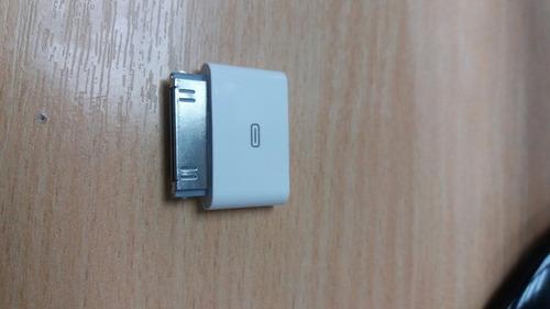 adaptador para ipad - a conector samsung