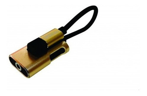 adaptador para iphone -   conector lightning a 3.5