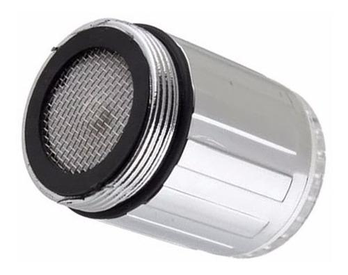 adaptador para llave 24mm luz led y sensor de temperatura