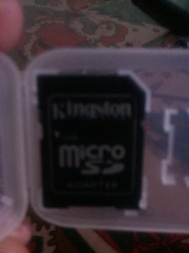adaptador para memoria sd
