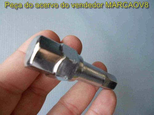 adaptador para soltar porca tipo allen 12 mm chave 17 e 19