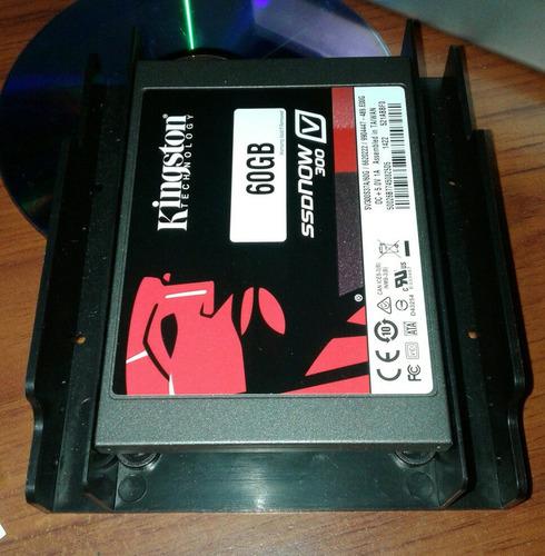 adaptador para ssd disco de estado solido