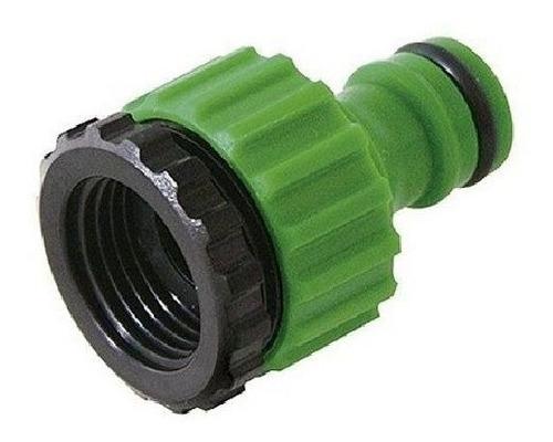 adaptador para torneira 1/2 e 3/4 dy-8024 trapp