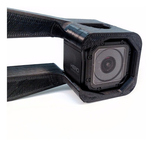 adaptador para usar gopro session no dji osmo mobile