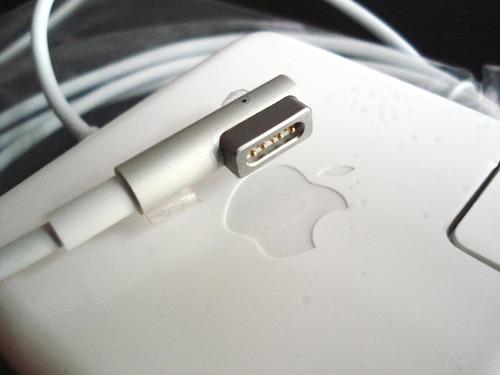 adaptador pared macbook 45w 60w 85w cargador original apple