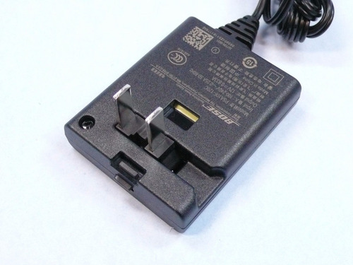 adaptador parlante bose psa10f-120 c soundlink mini bluetoot