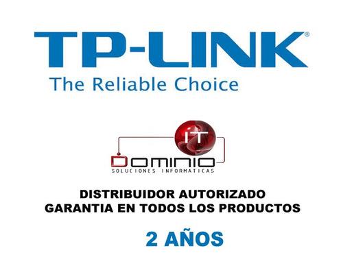 adaptador pci express tp-link 450mb db w/n/3a tl-wdn4800 dit