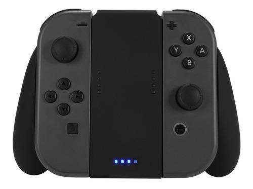 adaptador power bank para control nintendo switch 10.000mah