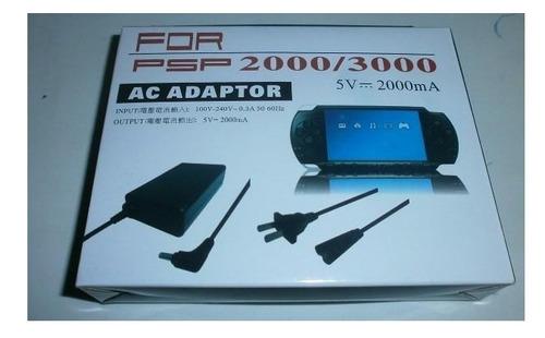 adaptador psp 2000/3000