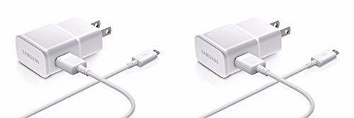 adaptador samsung 2-amp  data cable for samsung mobiles