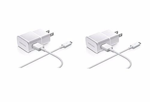 adaptador samsung oem 2-amp with 5-feet micro usb data sync