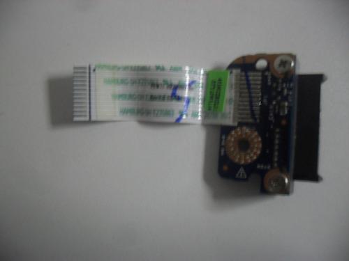 adaptador sata gravadora acer aspire 5253 series ls-6583p