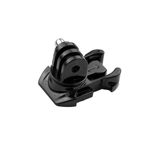 adaptador soporte base buckle 360 bucle giratorio gopro hero