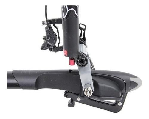 adaptador thule thru-axle para eixo de 15mm 53015