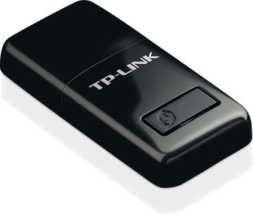 adaptador tp link tl-wn823n 300mbps inalámbrico usb wifi 12c