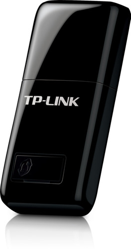 adaptador tp link tl-wn823n 300mbps inalámbrico usb wifi pc