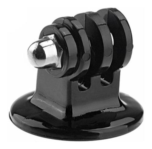 adaptador tripode camaras gopro soporte accesorio selfie