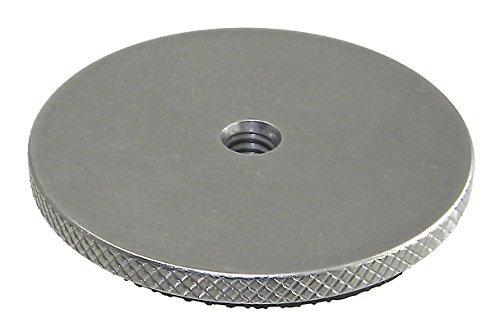 adaptador / trípode de 50 mm de diámetro, acero inoxidable