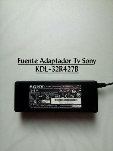 adaptador tv sony kdl-32r427b