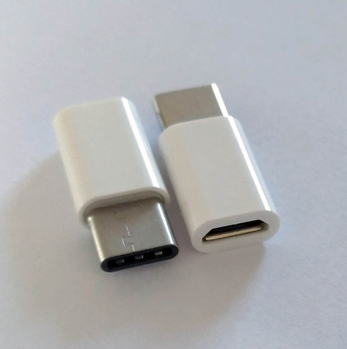 Adaptador type c macho para micro usb femea galaxy s8 s8 for Adaptador micro usb a usb c