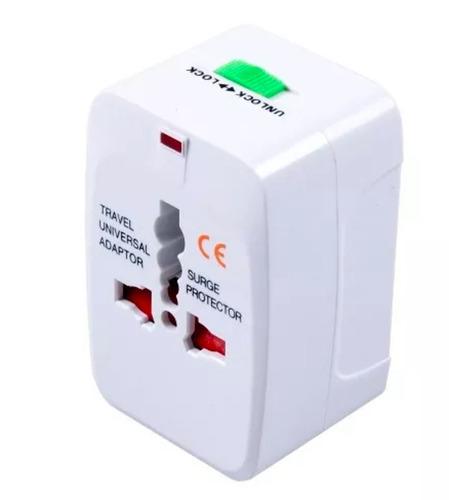 adaptador universal para tomada quadrado